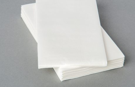 Guest Towel Napkin, 1-ply Airlaid